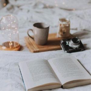 博客來-好書分享
